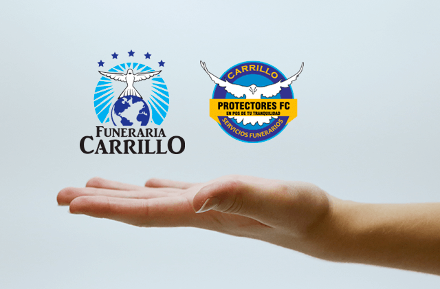 Bienvenido Funeraria Carrillo