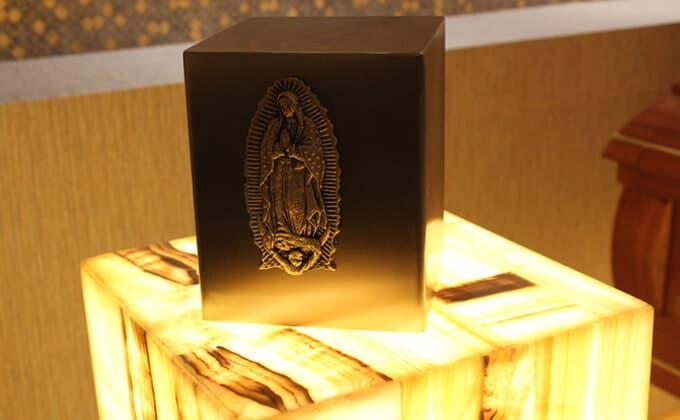 Sucursal Calvillo Funeraria Carrillo